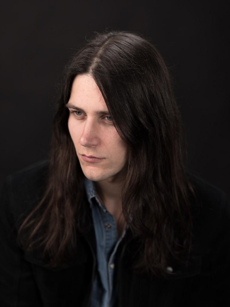 TIM BREDERECKE Portrait